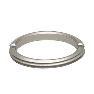 POLARIS-SM05RR - Stainless Steel SM05 (0.535in-40) Threaded Retaining Ring