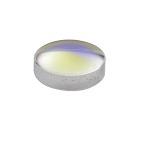 A375-B - f = 7.5 mm, NA = 0.3, Unmounted Aspheric Lens, ARC: 650 - 1050 nm