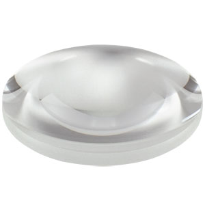 LB1437 - N-BK7 Bi-Convex Lens, Ø1in, f = 150.0 mm, Uncoated