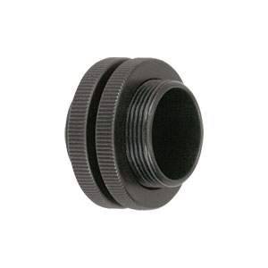 SM05T2 - SM05 (0.535in-40) Coupler, External Threads, 0.5in Long