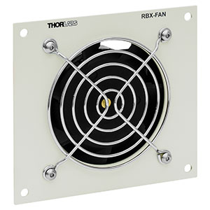 RBX-FAN - Cooling Fan Panel
