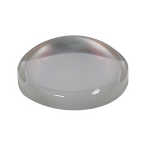 ACL1815U-A - Aspheric Condenser Lens, Ø18 mm, f=15 mm, NA=0.57, ARC: 350-700 nm