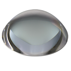 ACL7560U-A - Aspheric Condenser Lens, Ø75 mm, f=60 mm, NA=0.61, ARC: 350-700 nm