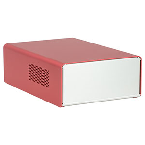 EC2030BR-CUSTOM - Custom Enclosure for Electronics, 200 mm x 300 mm x 96 mm, Red