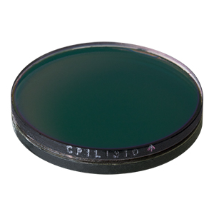 CP1L1310 - Left-Handed Circular Polarizer, 1310 nm