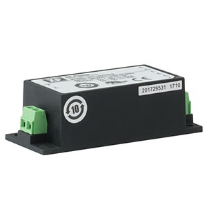 EC2PS - 15 W, +5 V / ±12 V Power Supply Module for Custom Electronics Assemblies