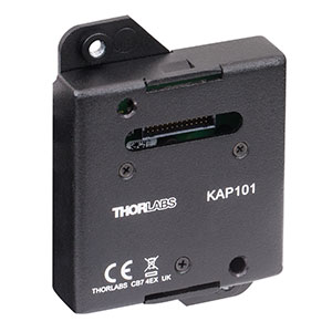 KAP101 - Adapter Plate for KCH Series Hubs and 60 mm Wide T-Cubes