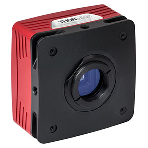 340M-CL - Fast Frame Rate VGA Monochrome Scientific Camera with Standard CCD Sensor, Camera Link
