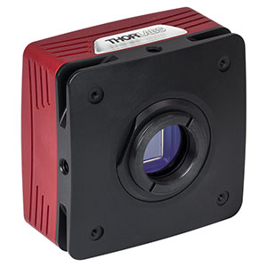 1500M-GE - 1.4 Megapixel Monochrome Scientific CCD Camera, Standard Package, GigE Interface