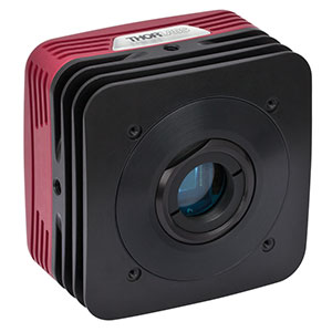 1501M-USB-TE - 1.4 Megapixel Monochrome Scientific CCD Camera, Hermetically Sealed Cooled Package, USB 3.0 Interface