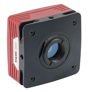 1501M-CL - 1.4 Megapixel Monochrome Scientific CCD Camera, Standard Package, Camera Link Interface