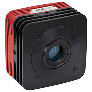 8051C-GE-TE - 8 Megapixel Color Scientific CCD Camera, Hermetically Sealed Cooled Package, GigE Interface
