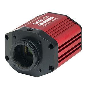 CS2100M-USB - Quantalux<sup>®</sup> 2.1 Megapixel Monochrome sCMOS Camera, USB 3.0 Interface