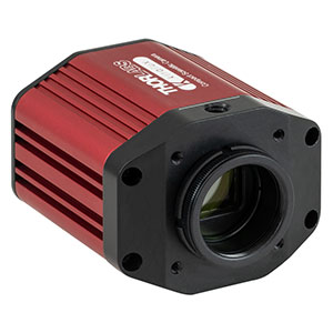 CS895CU - Kiralux™ 8.9 Megapixel Color CMOS Camera, USB 3.0 Interface