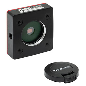 CS165CU - Zelux™ 1.6 MP Color CMOS Camera, 1/4in-20 Taps