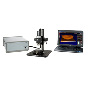 CAL110C1 - Spectral Domain OCT System, 930 nm, 7.0 µm Resolution, 1.2 kHz