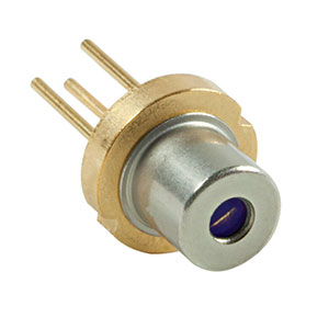 HL6748MG - 670 nm, 10 mW, Ø5.6 mm, A Pin Code, Laser Diode