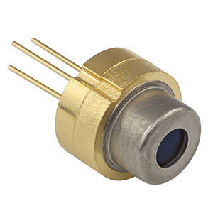 LD852-SEV600 - 852 nm, 600 mW, Ø9 mm TO Can, E Pin Code, VHG Wavelength-Stabilized Single-Frequency Laser Diode