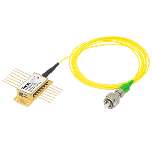 Laser Diodes By Package Type