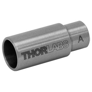 FTS61A - Stainless Steel Sleeve for Ø6.1 mm Tubing, 0.138in - 0.150in ID