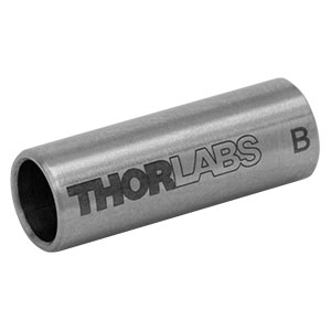 FTS50B - Stainless Steel Sleeve for Ø5.0 mm Tubing, 0.153in - 0.165in ID