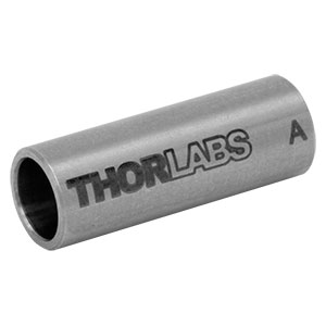 FTS50A - Stainless Steel Sleeve for Ø5.0 mm Tubing, 0.138in - 0.150in ID
