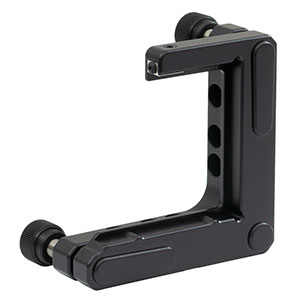 KM200S - Kinematic Mount for 2in (50.8 mm) Tall Rectangular Optics, Right Handed