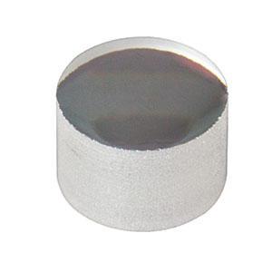 N414-A - f = 3.30 mm, NA = 0.47, Unmounted Aspheric Lens, ARC: 350 - 700 nm