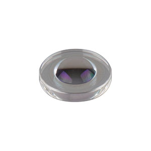 354710-C - f = 1.49 mm, NA = 0.53, Unmounted Geltech Aspheric Lens, AR: 1050-1700 nm