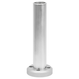 DP8A/M - Ø1.5in Dynamically Damped Post, 8in Long, Metric