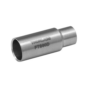 FTS80D - Stainless Steel Sleeve for Ø8.0 mm Tubing, 0.178in - 0.190in ID