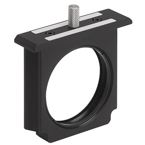 LCFH2-F - Extra Filter Holder Insert for Ø2in Optics for use with LCFH2(/M)
