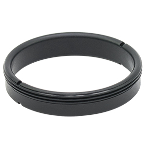 SM1RRC - Extra-Thick SM1 (1.035in-40) Threaded Retaining Ring