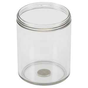 OC22 - Canister for Objective Case, Fits Objectives up to 50 mm Long (Lid Not Included)