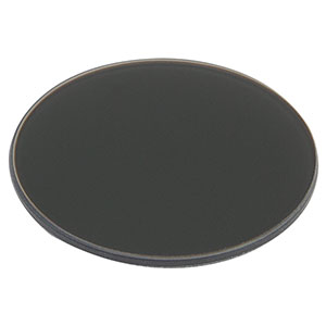 NE07B-A - Ø25 mm Neutral Density Filter, AR Coated: 350-700 nm, OD: 0.7