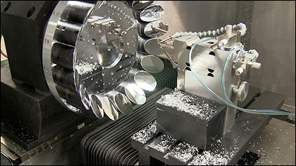 Fabrication of Off-Axis Parabolic Mirrors at Thorlabs