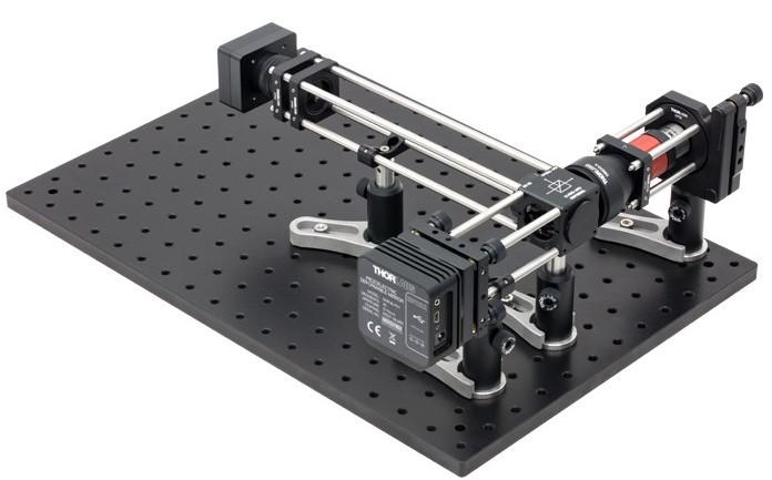 Adaptive Optics System