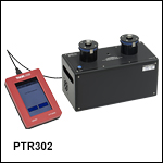 PTR302 Rotary Proof Tester
