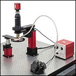 Simple Fluorescence Microscope