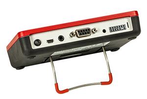 Touchscreen Power Meter