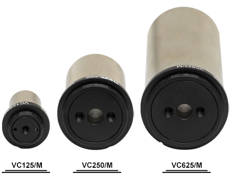 Voice Coil Fronts