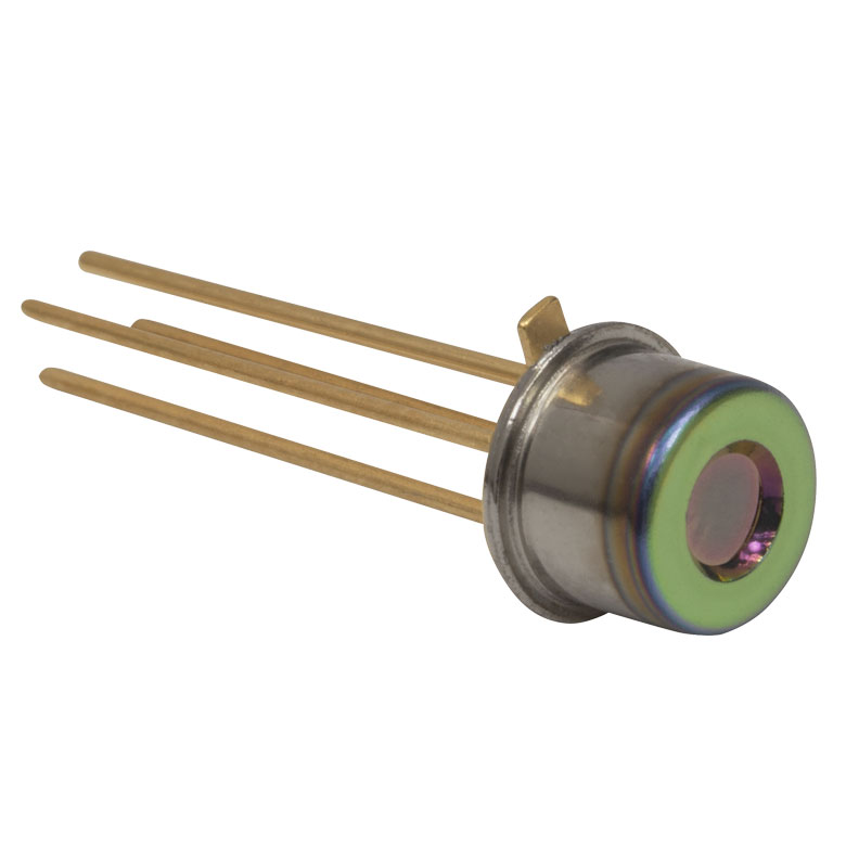 Thorlabs - VCSEL-850 850 nm, 1.85 mW, TO-46, MM, VCSEL Laser Diode
