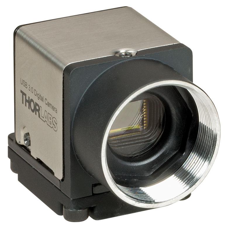 Thorlabs - DCC3240N High-Sensitivity USB 3 0 CMOS Camera